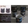 12 pcs magic porcelain mug 250 ml Harry Potter